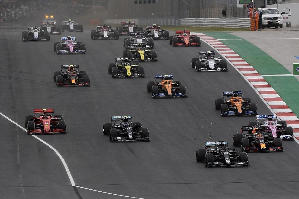 Arabia Saudita será sede de un GP de la Fórmula Uno en 2021