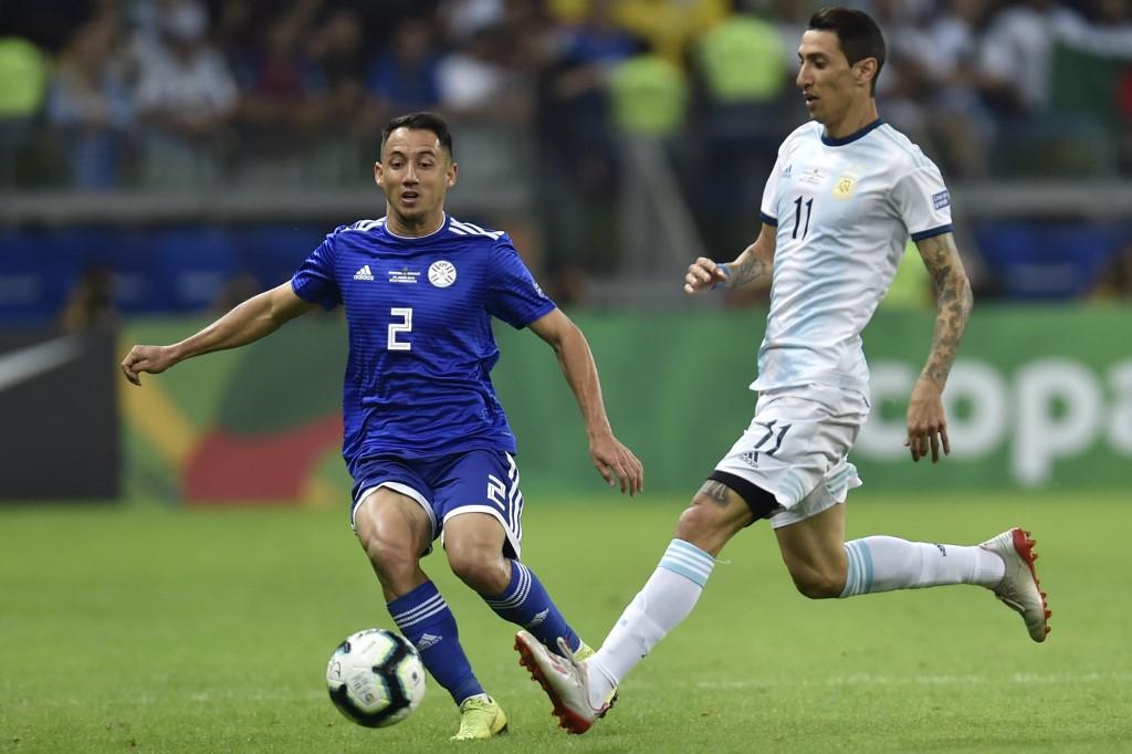 Argentina recibe a Paraguay en las eliminatorias