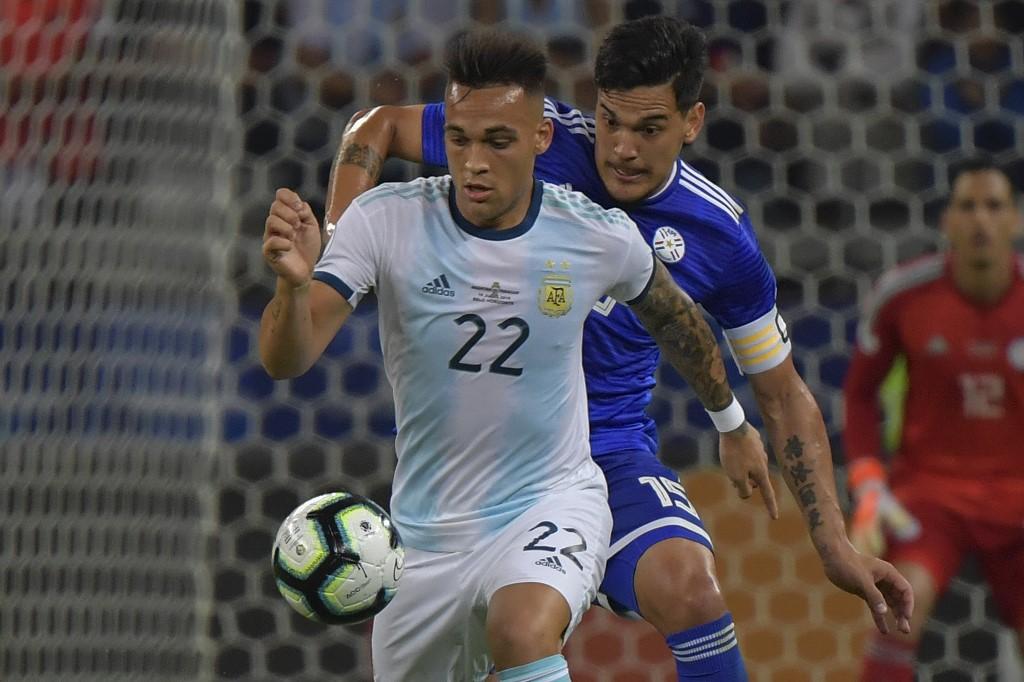 Argentina vs Paraguay, eliminatorias rumbo a Catar 2022