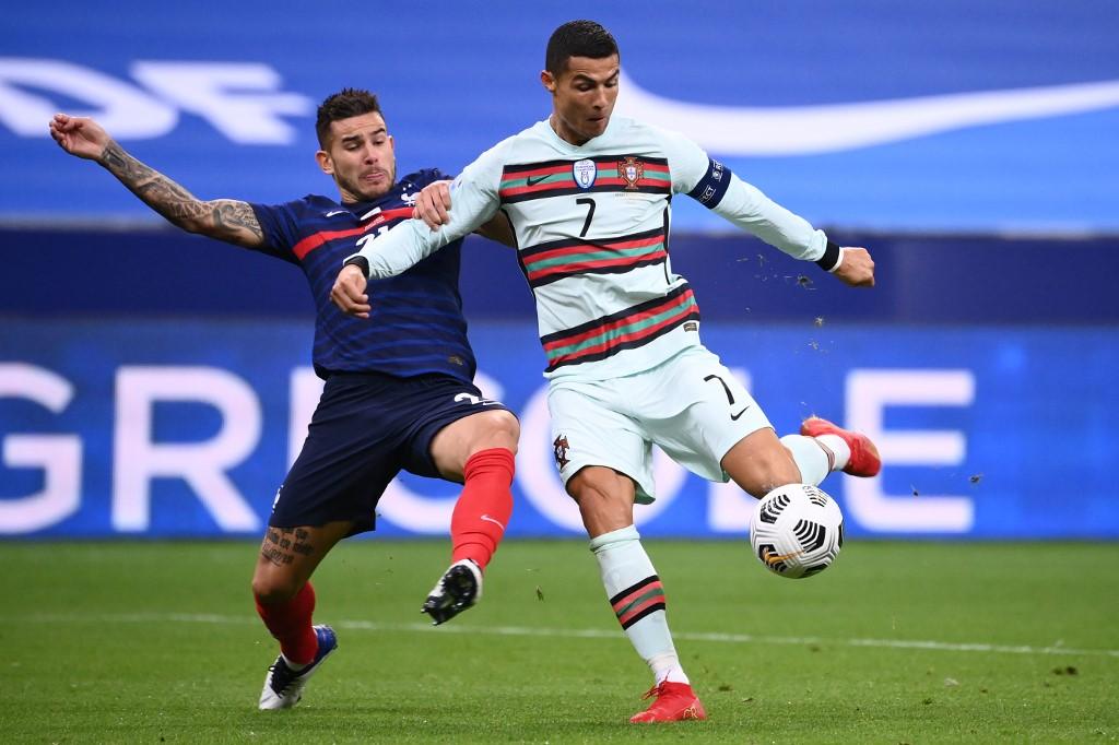 Cristiano vuelve a ser convocado a Portugal