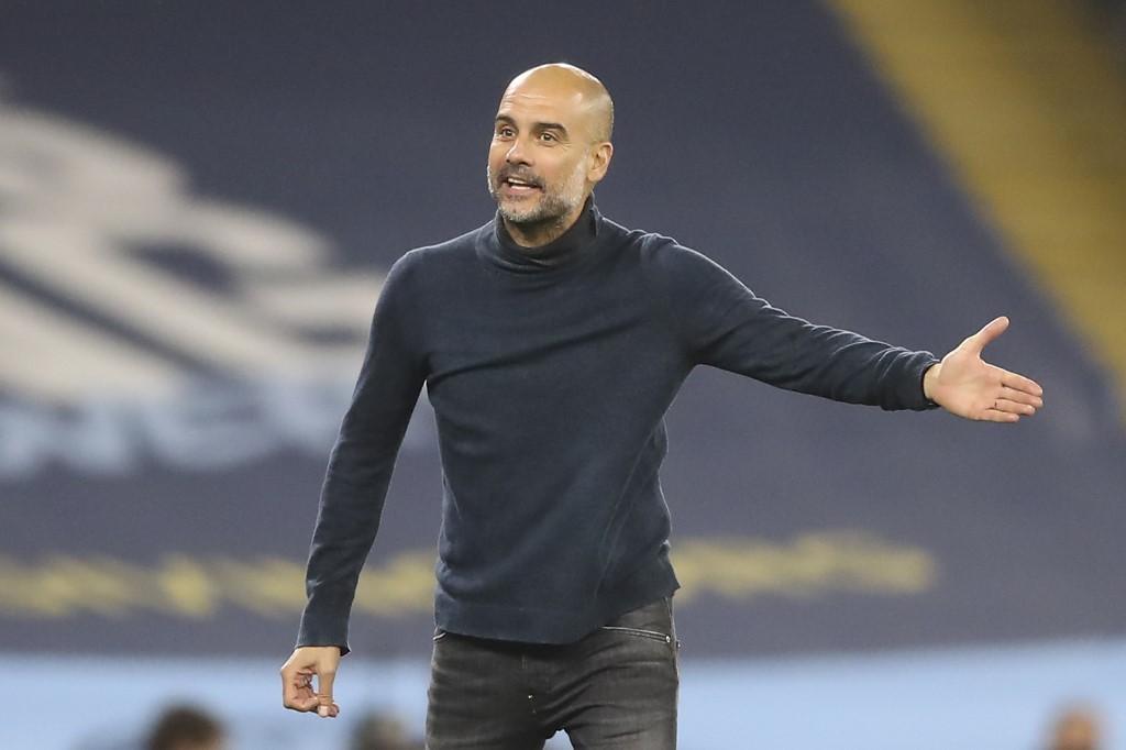 Pep Guardiola renueva su contrato con el Manchester City