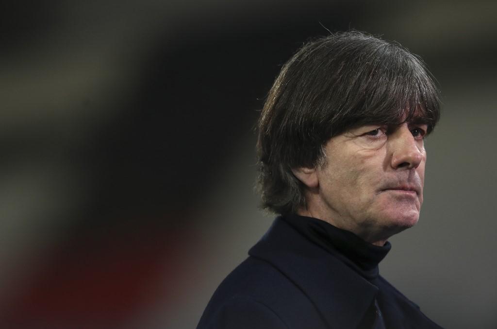 Joachim Löw seguirá siendo el seleccionador de Alemania