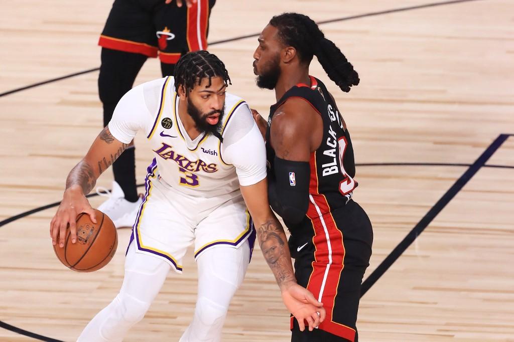El 22 de diciembre comenzaría la temporada de la NBA