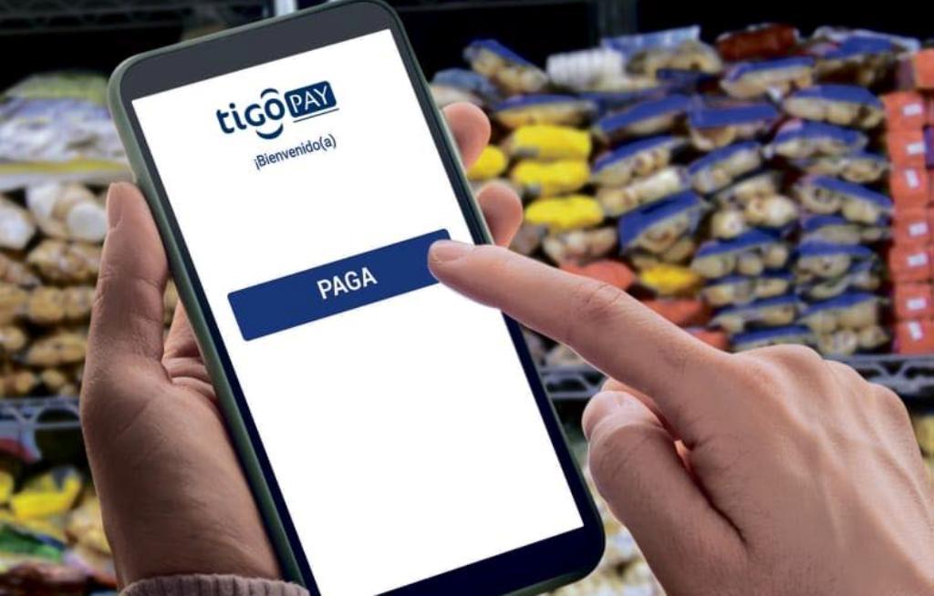 Tigo Pay, nueva plataforma para hacer todos tus pagos y transferencias de manera segura