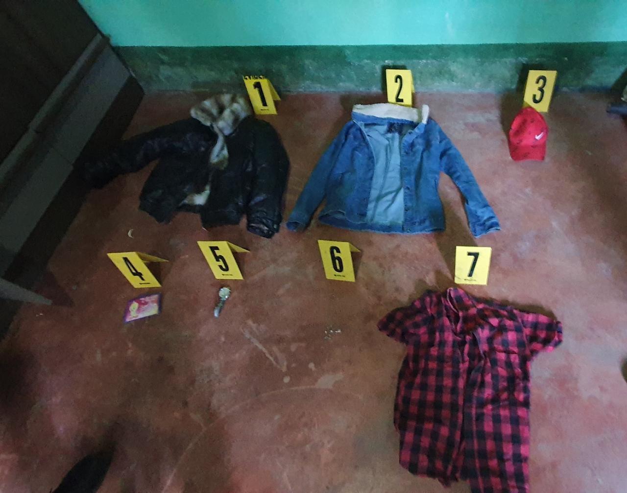 allanamientos en Chimaltenango por desaparición de adolescente
