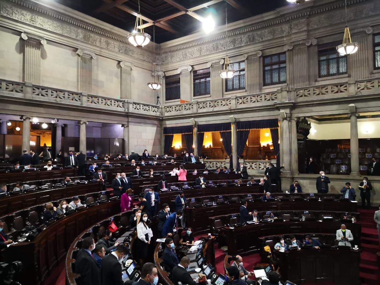 Congreso aprueba presupuesto de Estado 2021