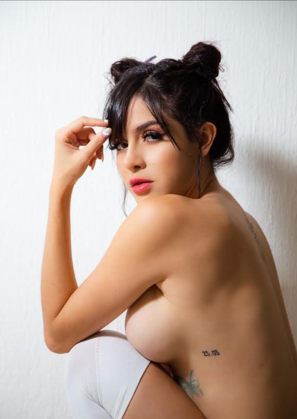 Dayane Rivas