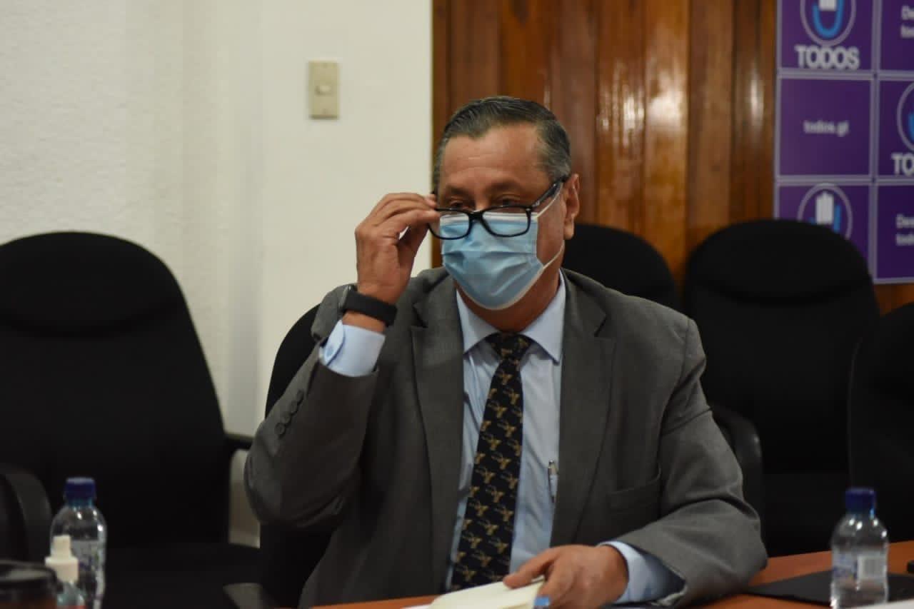 jefe de Saas, Héctor Castillo
