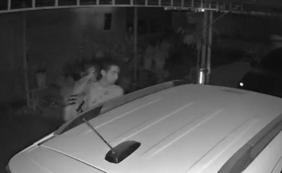 Joven comparte video de supuesto hecho paranormal en su casa