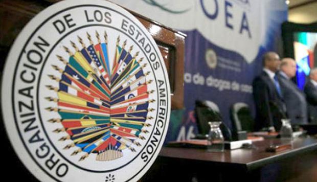 Misión de OEA arribará a Guatemala
