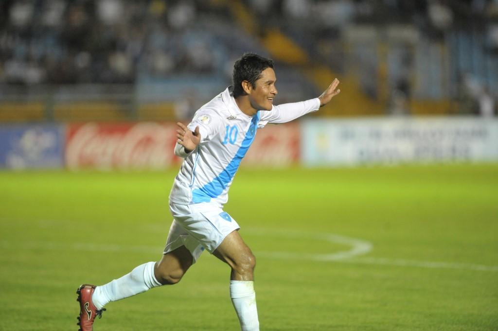 Fredy García jugará nuevamente con Heredia