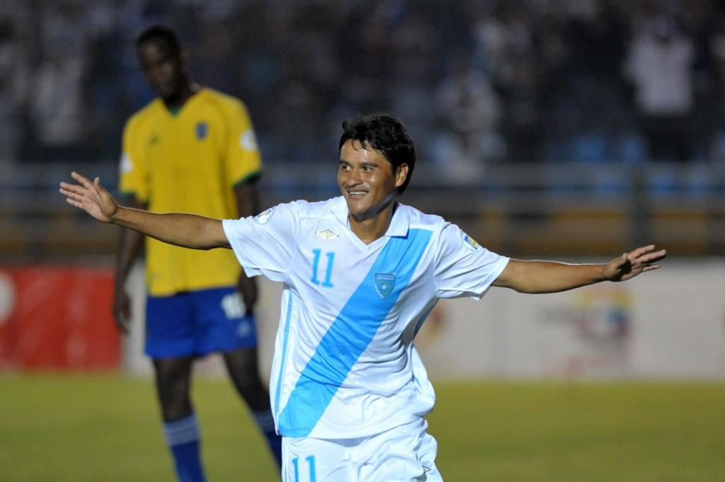 Fredy García volverá a jugar con Heredia