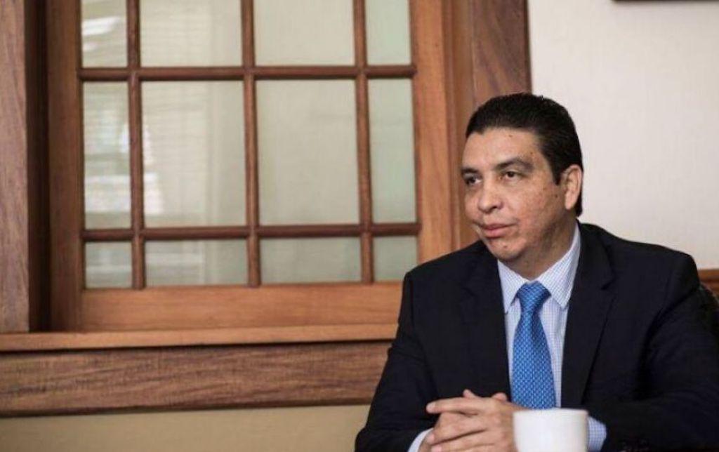 MP involucra al exministro Erick Archila Dehesa en una nueva investigación.