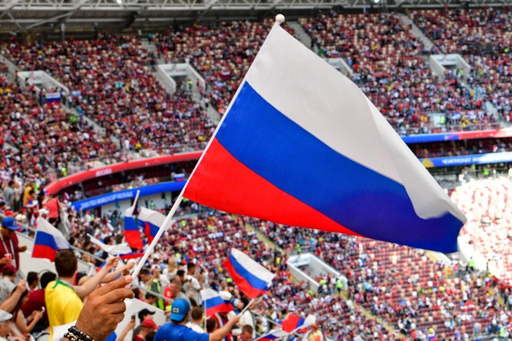 Rusia es excluida de las grandes competencias internacionales por dos años