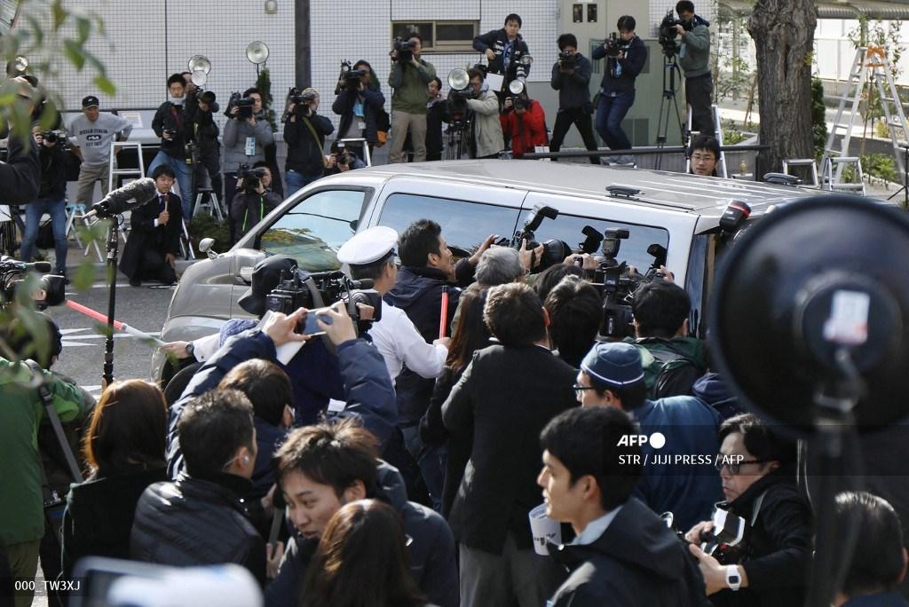 "Takahiro Shiraishi, el ""asesino de Twitter"""
