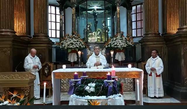 Basílica del Señor de Esquipulas reabre sus puertas
