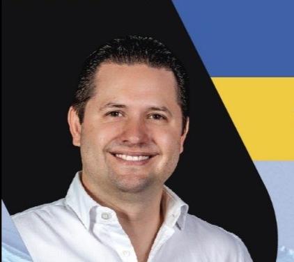 José Alberto Rivera Nájera asumiría como diputado de Creo