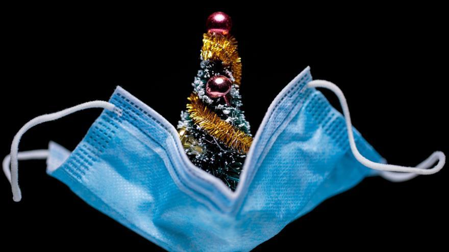 pandemia Navidad