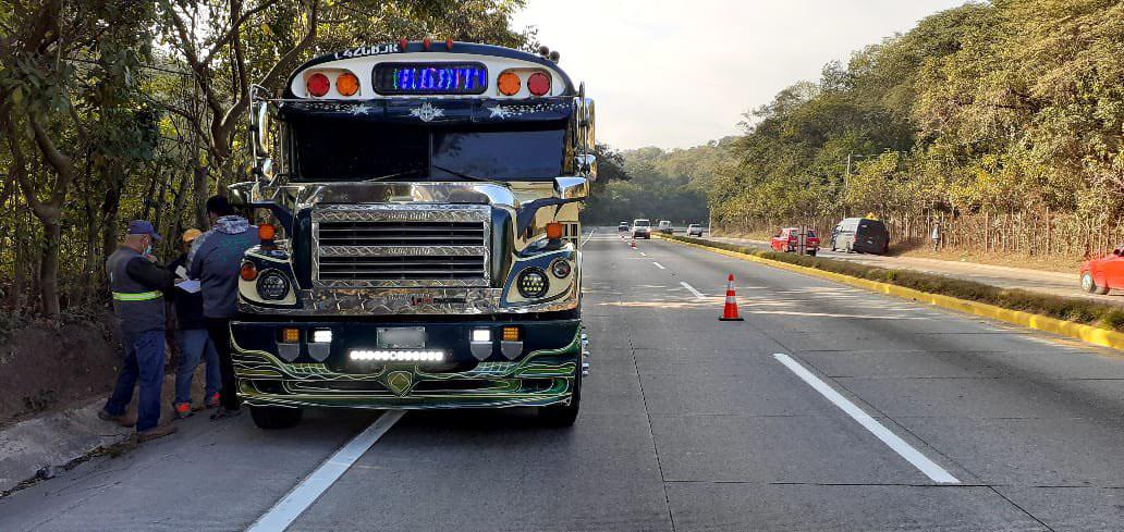 operativos de la DGT en carreteras