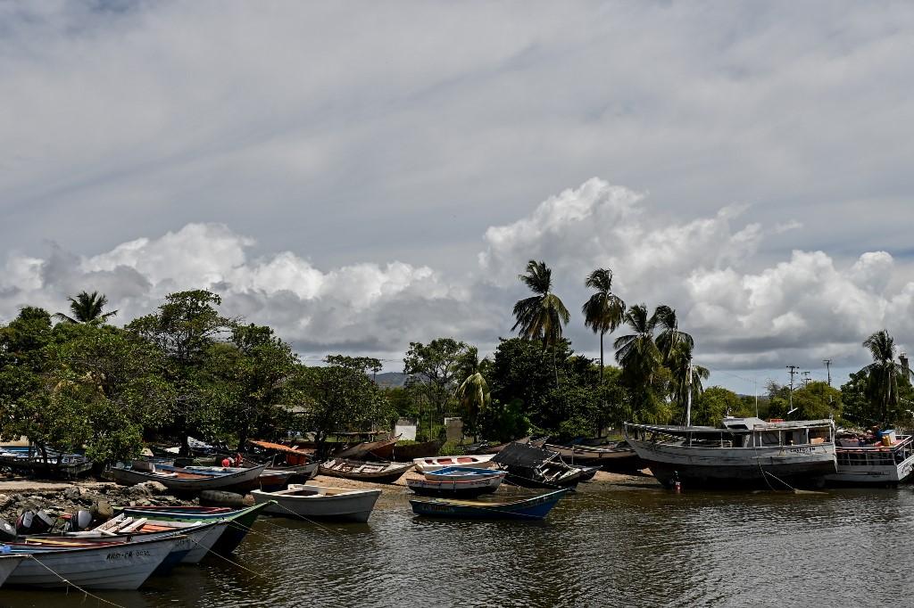 Puerto de Güiria, Sucre, Venezuela