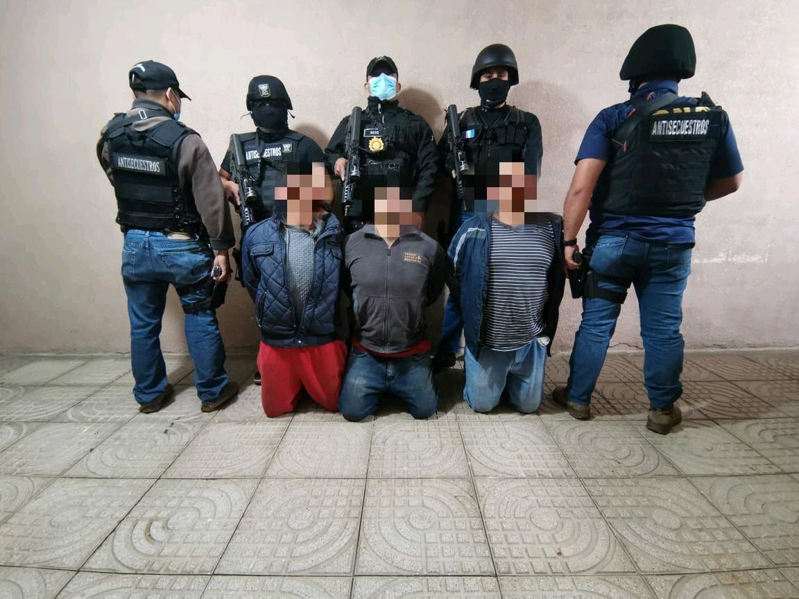 secuestradores-capturados-quetzaltenango