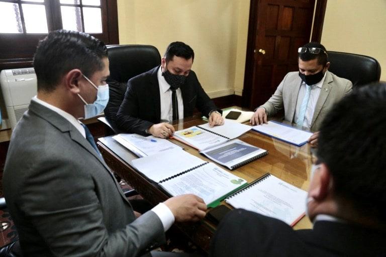 Autoridades de Gobernación presentan la Estrategia para la Atención y Abordaje de la Conflictividad Social.