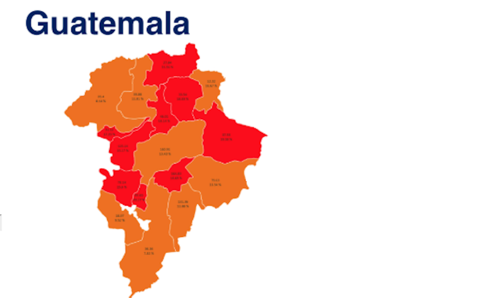 Autoridades municipales temen que la capital vuelva a tener alerta roja en mapa de COVID-19.