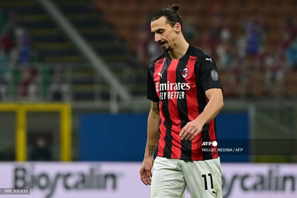 Milan pierde por goleada contra el Atalanta