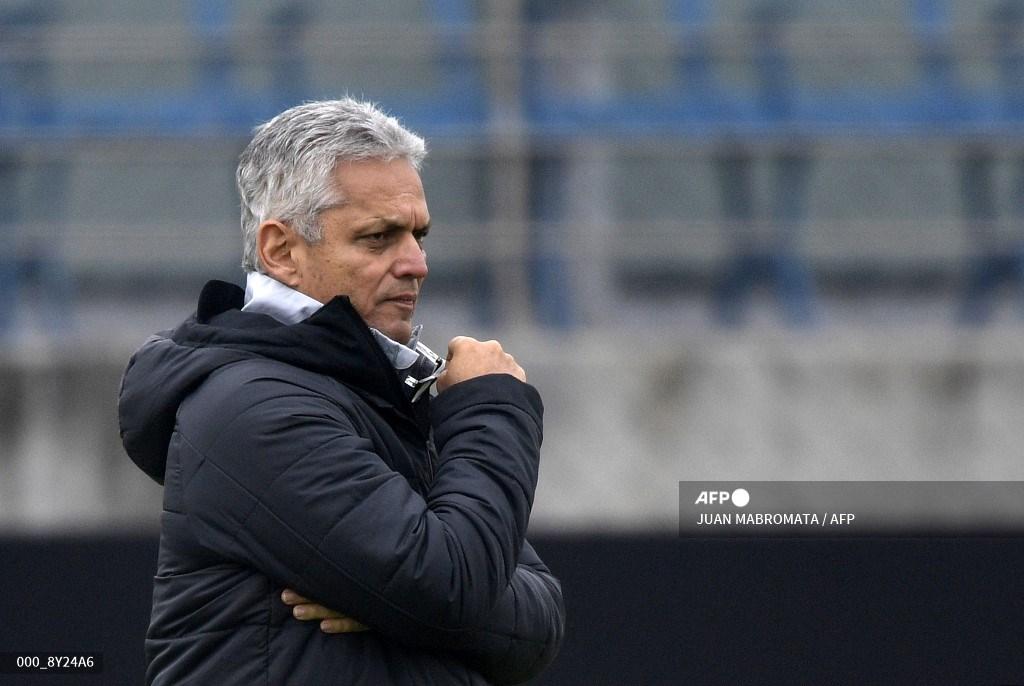 Reinaldo Rueda nuevo entrenador de la selección colombiana