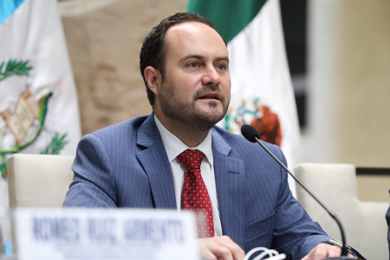 canciller guatemalteco, Pedro Brolo