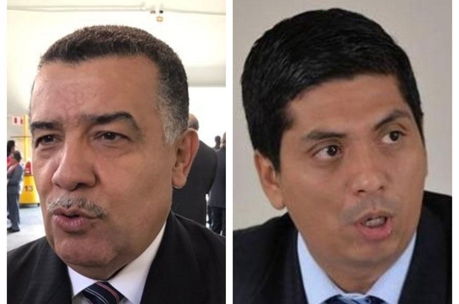 Estuardo Gálvez y Mynor Moto a segunda vuelta en elecciones del CANG para la CC.