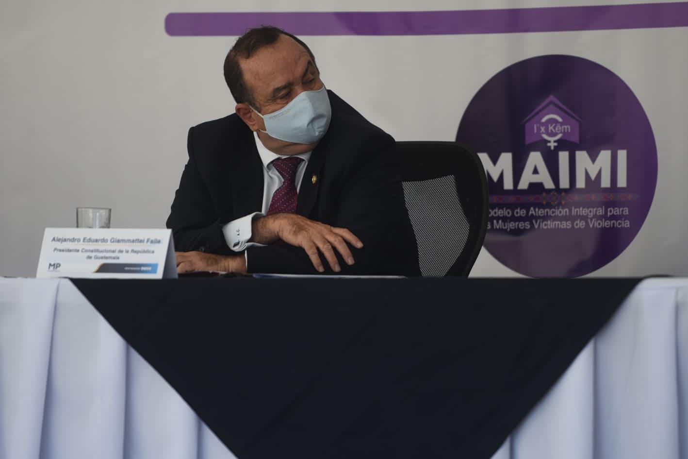 presentan modelo de atención a mujeres víctimas de violencia Maimi