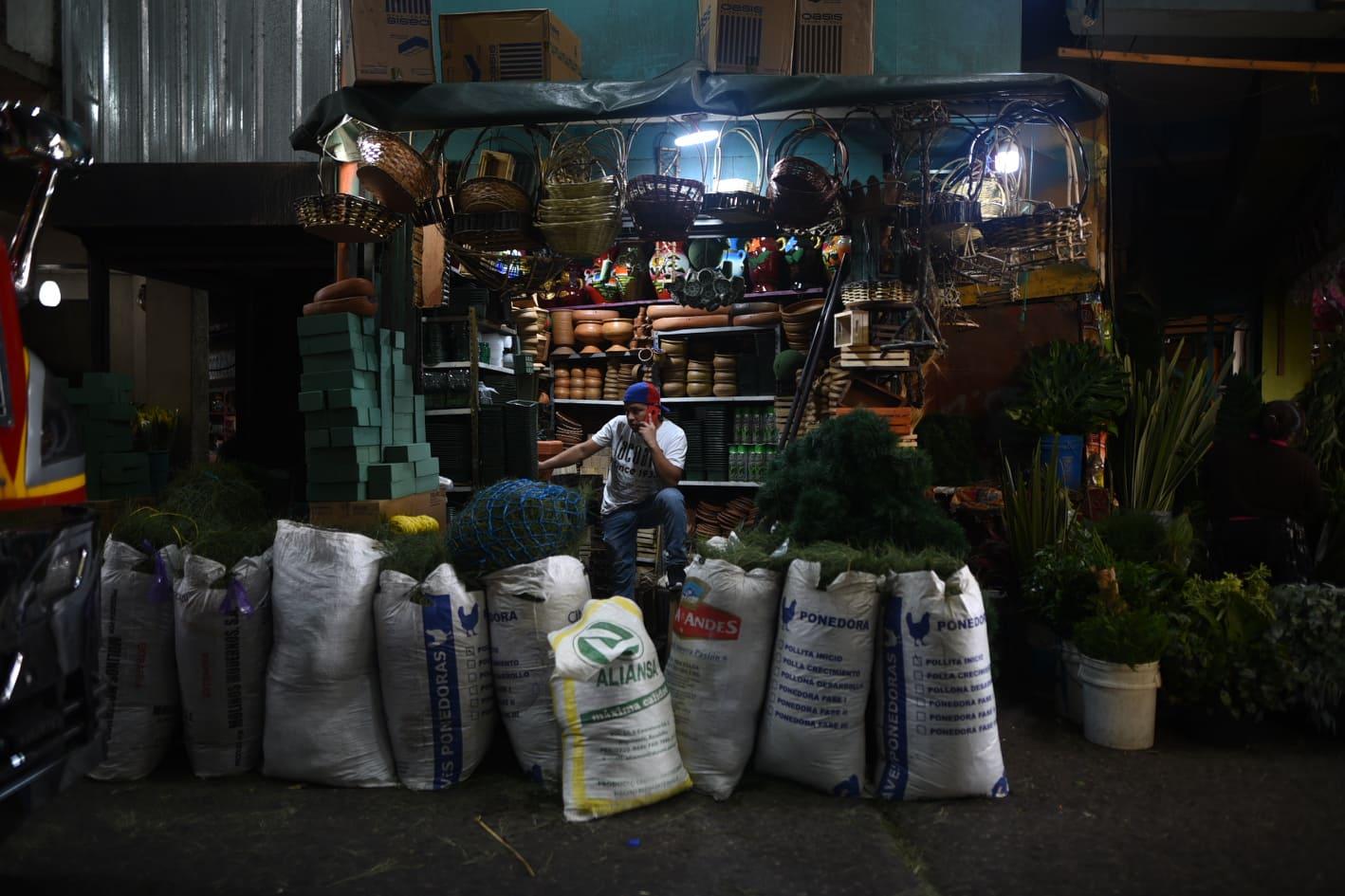 Reducción de horarios en mercados como medida para contener Covid-19