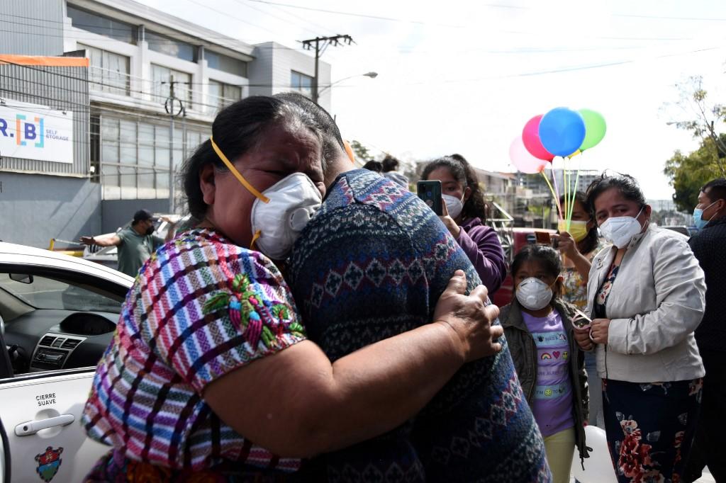Remesas migrantes de Guatemala