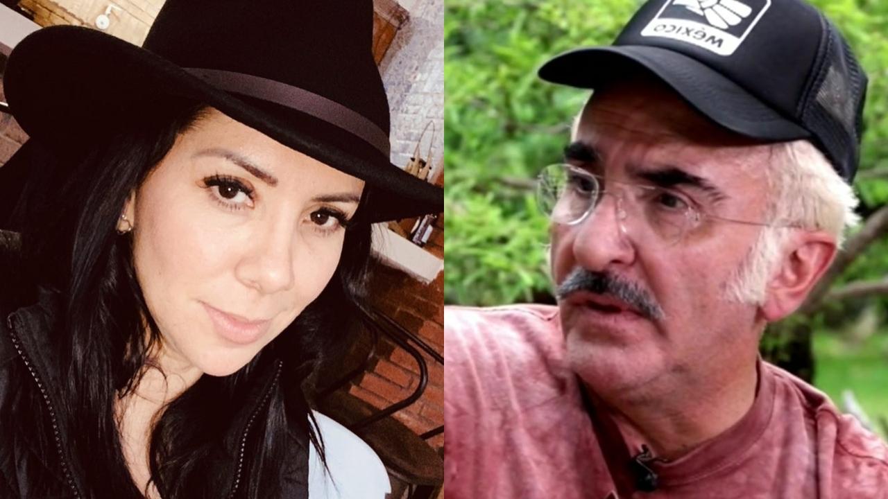 Vicente y Karina