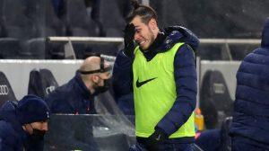 Bale está cerca del fin de su carrera, dice su agente