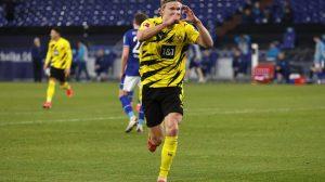 Borussia Dortmund golea al Schalke 04