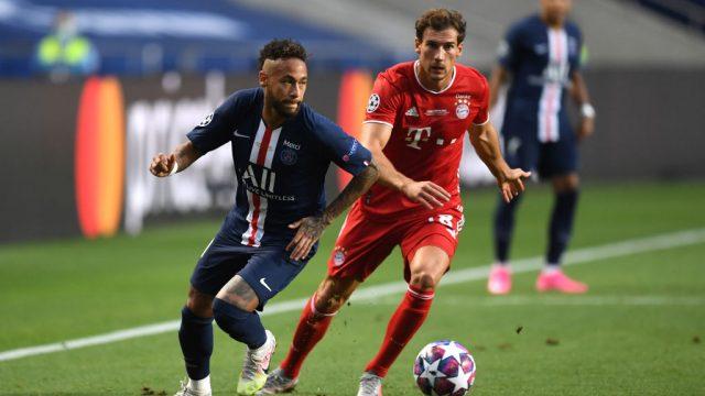 Neymar estaría cerca de renovar su contrato con el PSG