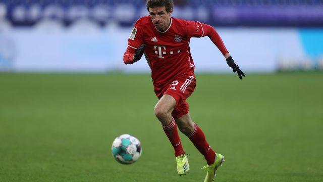 Thomas Müller se pierde la final del Mundial de Clubes por COVID-19