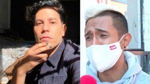 abisay sosa Christian Chávez