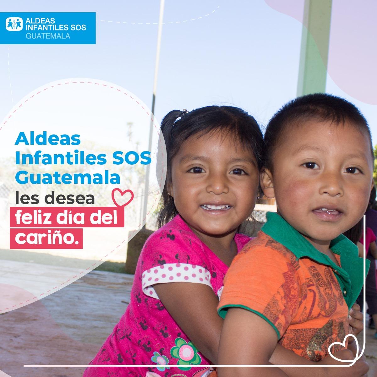 Aldeas Infatiles SOS