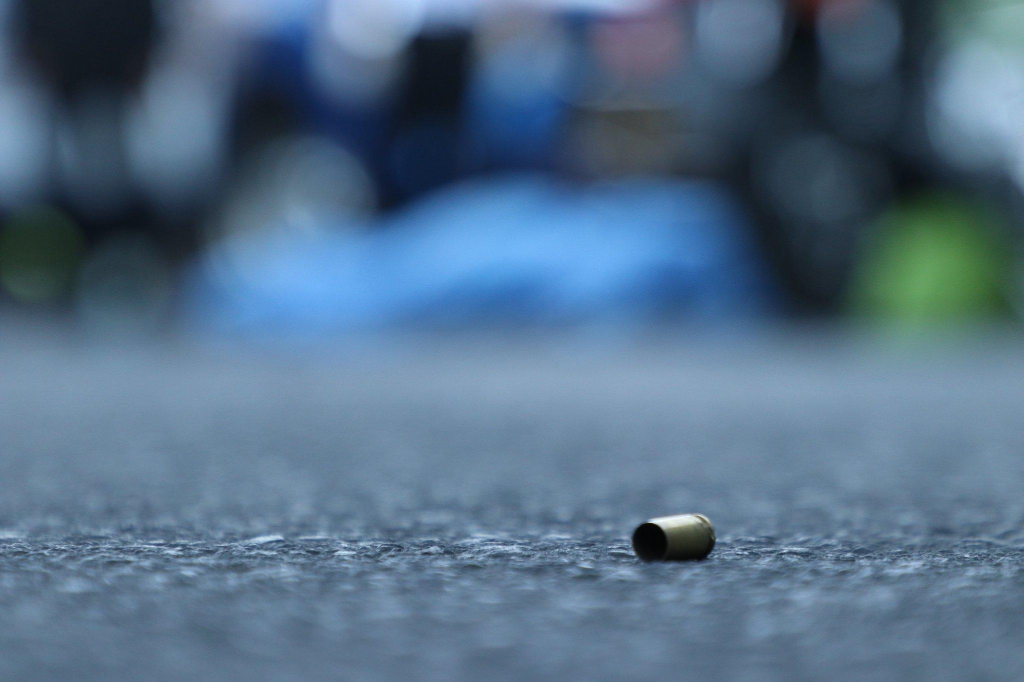 Motorista muere por ataque armado en ruta al Atlántico