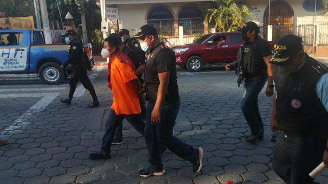 capturado por masacre de familia en Chiquimula