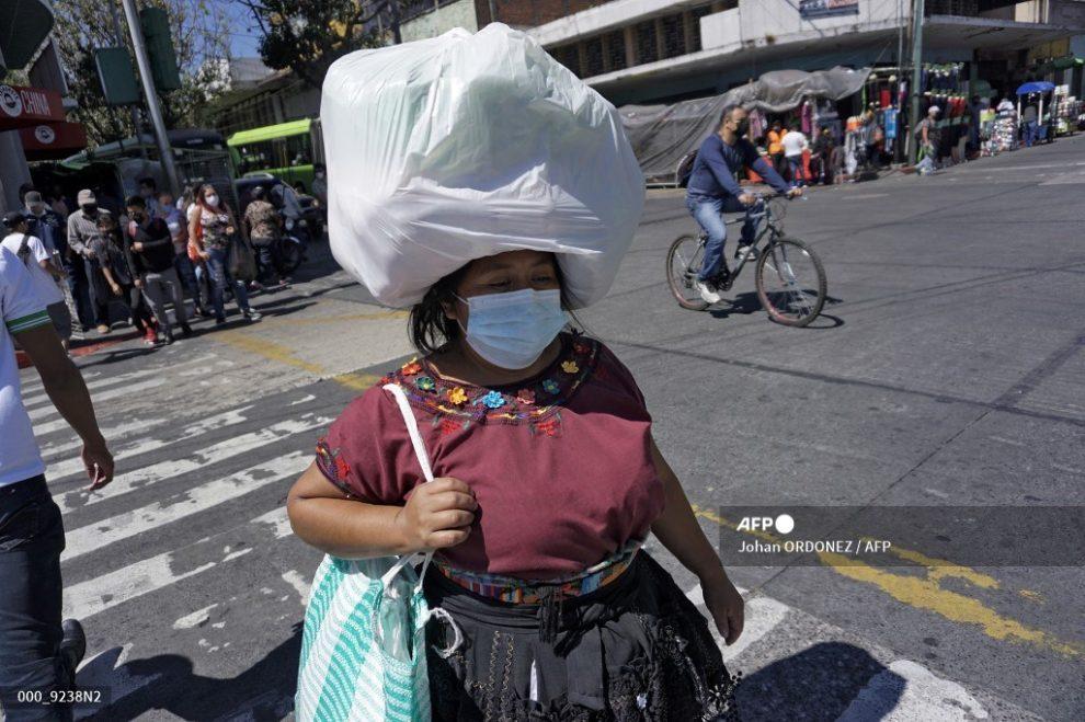 pandemia del Covid-19 coronavirus