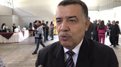 exrector de Usac, Estuardo Gálvez