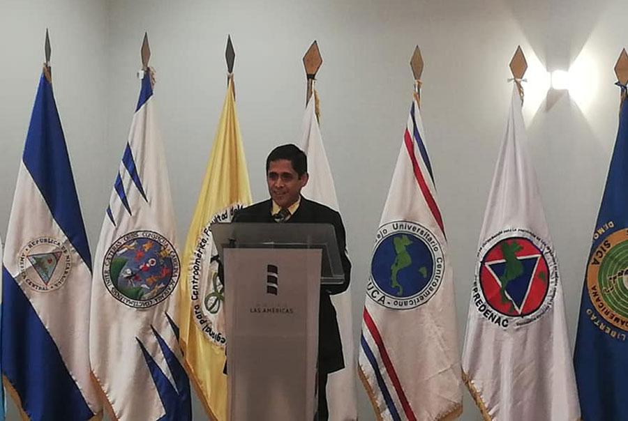 Gustavo Enrique Taracena Gil