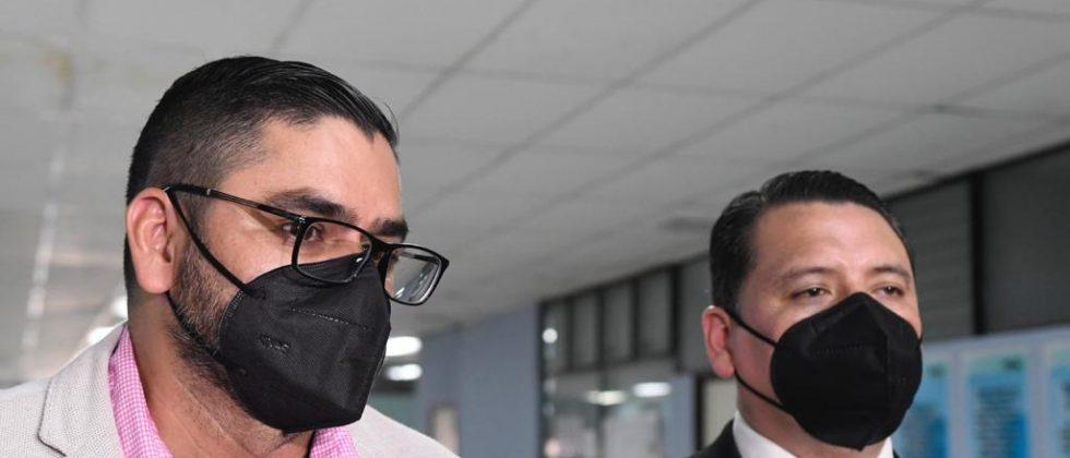 robo de vacunas de Covid-19 en hospital general San Juan de Dios