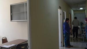 hospital nacional de Chimaltenango