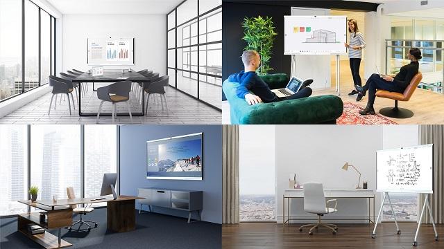 Huawei IdeaHub
