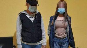 Lesli Viviana Barrios Rodríguez es localizada sana y salva